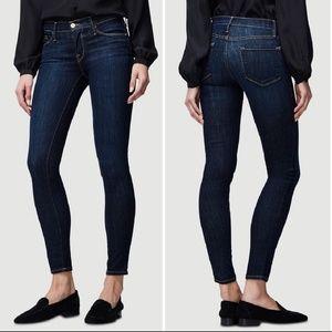 FRAME Denim Le Skinny de Jeanne Skinny Jeans 26